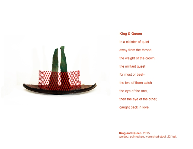 King & Queen R&M